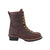Georgia Mens Chocolate Leather WP ST EH Logger Boots