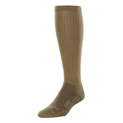 Danner TFX Hot Weather Drymax Over-Calf Unisex Coyote Brown Socks