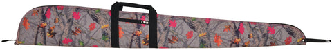 Angel Ranch Hotleaf Camo Canvas Gun Case Padded