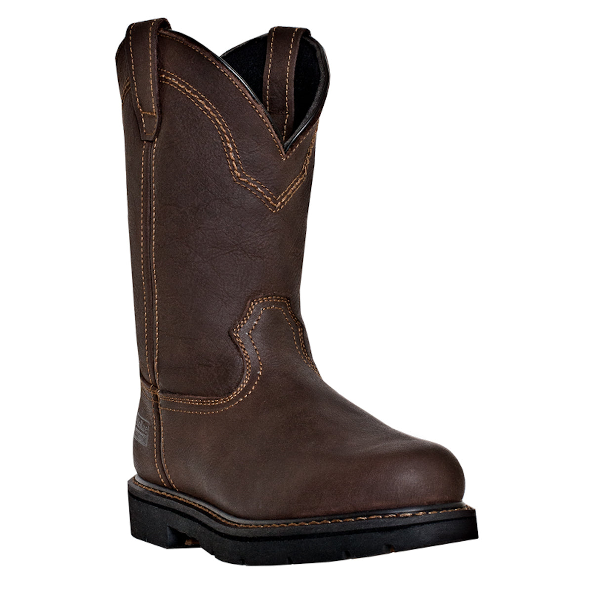 McRae Industrial Men's Steel ... Toe Work Boots clearance purchase 7PXcDg