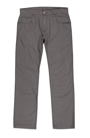 Berne Mens Slate Cotton Blend Flex180 Duck Pant