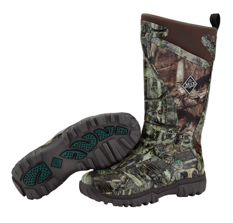 Muck Pursuit Supreme Fleece Outdoor Sporting Mens MOI Boots Hunting