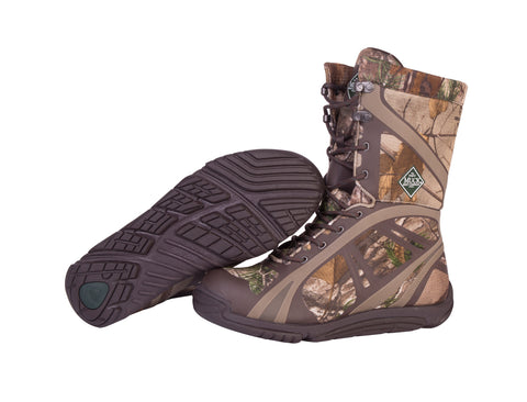 Muck Pursuit Shadow Mid Outdoor Sporting Mens APX Boots Hiking
