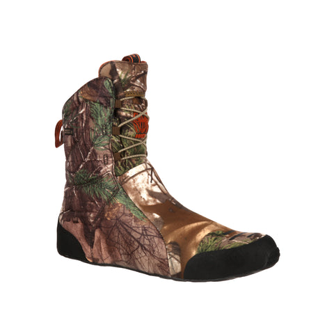 Rocky Mens Realtree Xtra Ripstop RAM Stalker WP 400G Hunting Boots