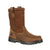 Rocky Mens Brown Leather Outback GTX Wellington Hiking Boots