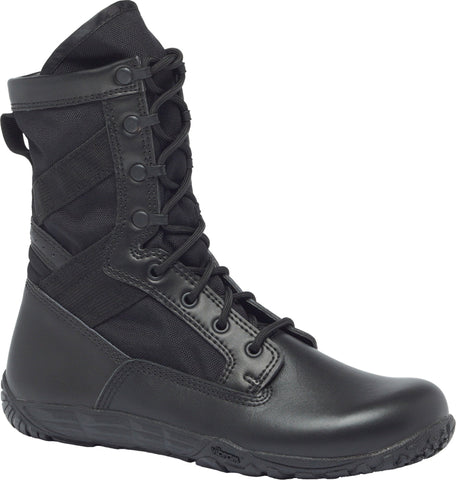 Belleville Tactical Research Minimalist Boots TR102 Black Leather 7R