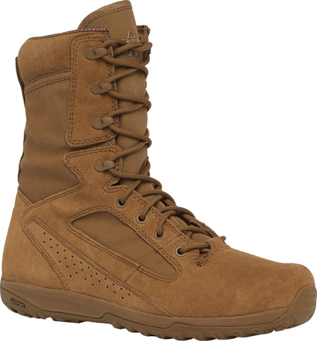 Belleville Tactical Research Hot Transition Boots TR511 Coyote Leather