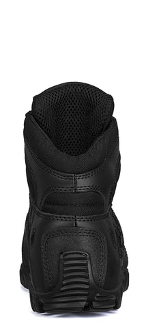 Belleville Tactical Research Hot Weather LTWT Boots TR966 Black Leather