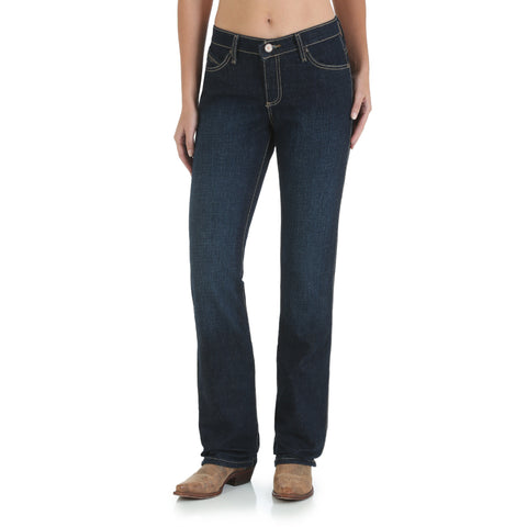 Wrangler ON Wash 100% Cotton Jeans