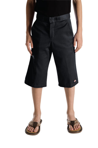 Dickies Boys Black Boys Multi-Use Pocket Short