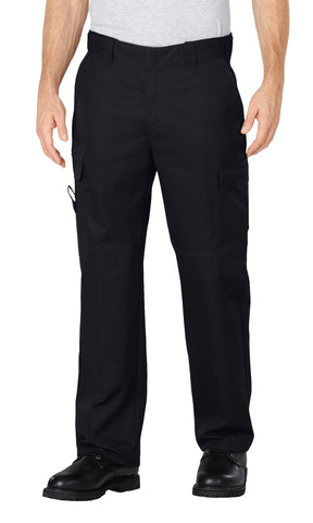 Dickies Mens Midnight Industrial Flex Comfort Waist Emt Pants
