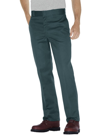 Dickies Mens Lincoln Green Original 874 Work Pant