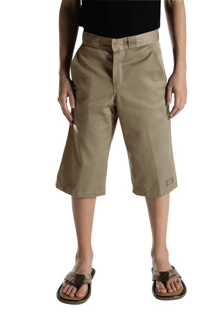 Dickies Boys Desert Sand Boys Multi-Use Pocket Short