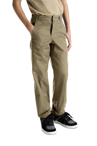 Dickies Boys Desert Sand Boys Original 874 Work Pants