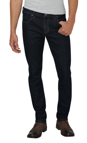 Dickies Mens Heritage Dark Indigo X-Series Flex Skinny Leg Denim Jean