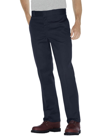 Dickies Mens Dark Navy Original 874 Work Pant