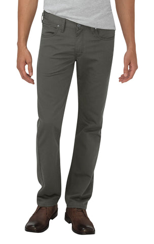 Dickies Mens Moss X-Series Flex Tapered Leg Pants