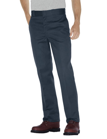Dickies Mens Airforce Blue Original 874 Work Pant