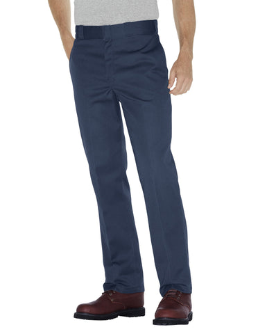 Dickies Mens Navy Original 874 Work Pant