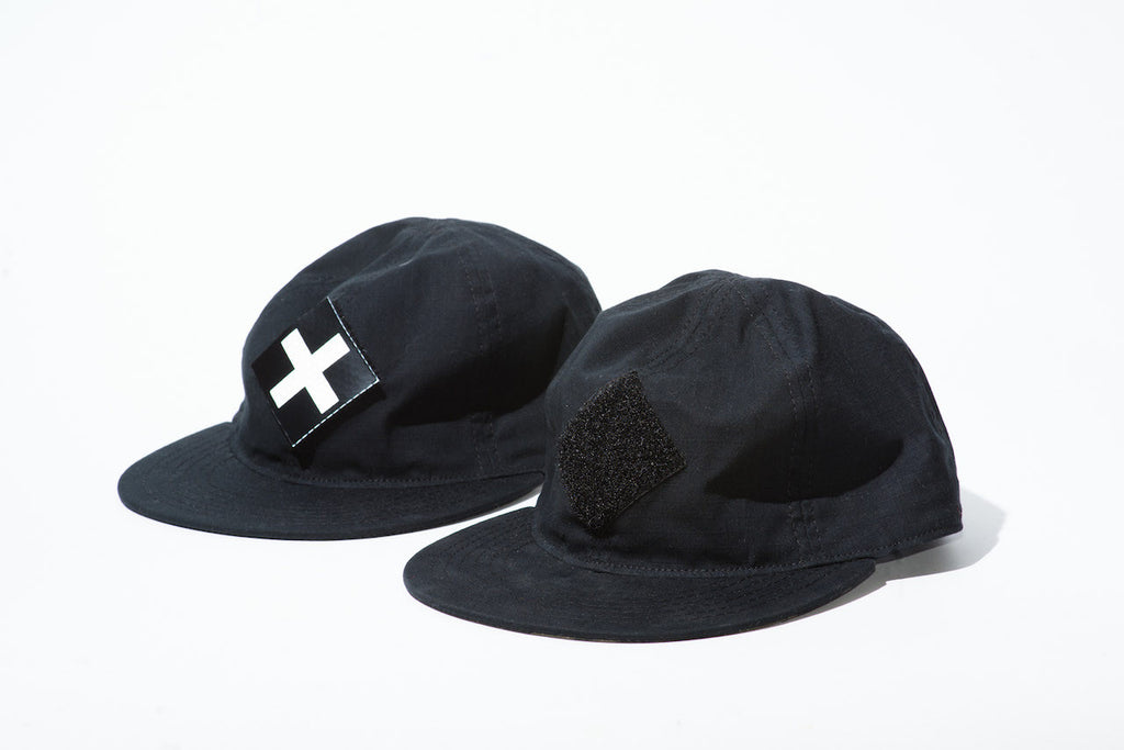 STGC x Eric Patton 6 Panel Cap