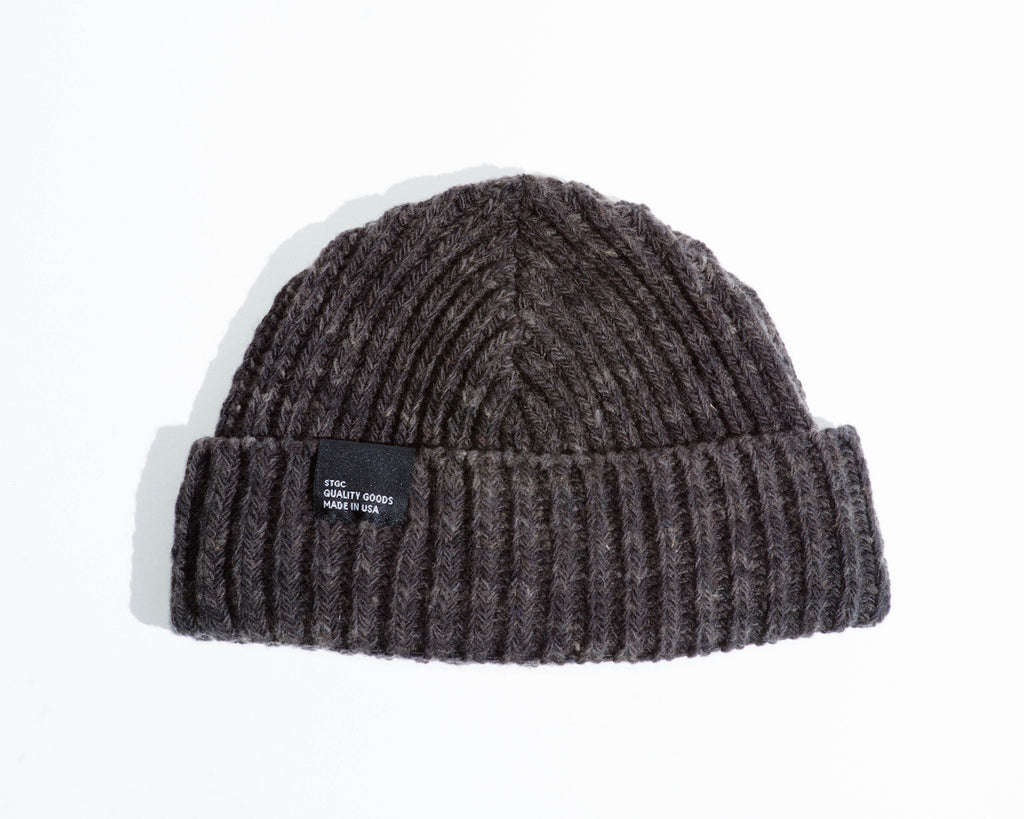 Standard Issue Watch Cap