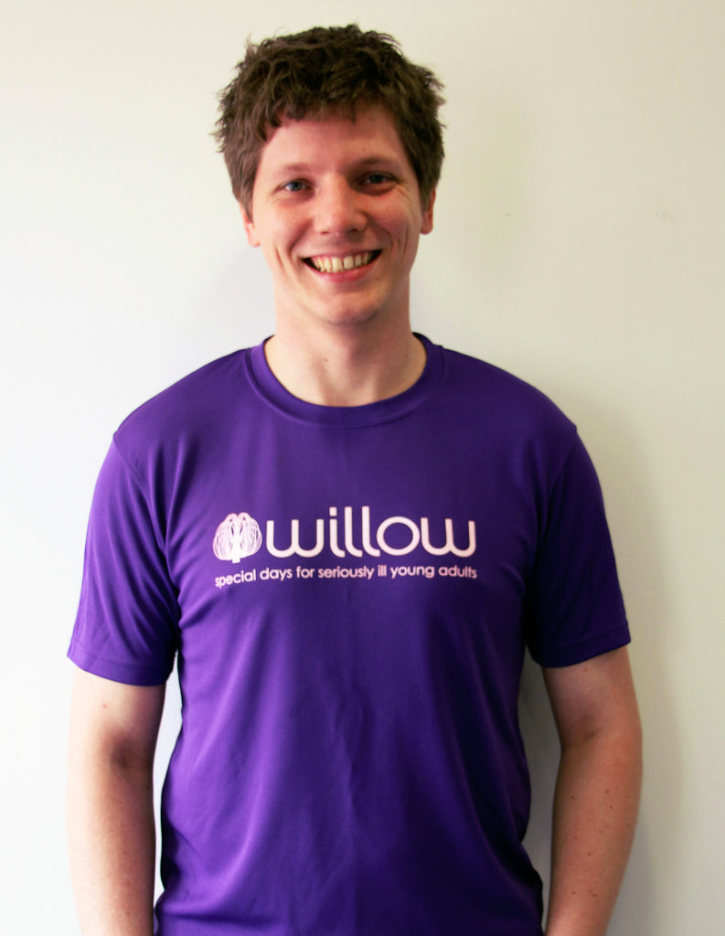 Willow technical t-shirt