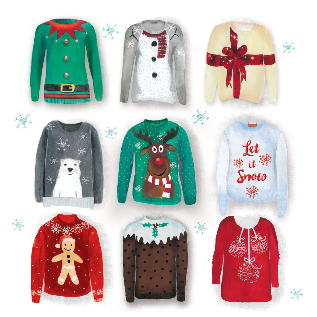 SALE - Christmas Jumpers