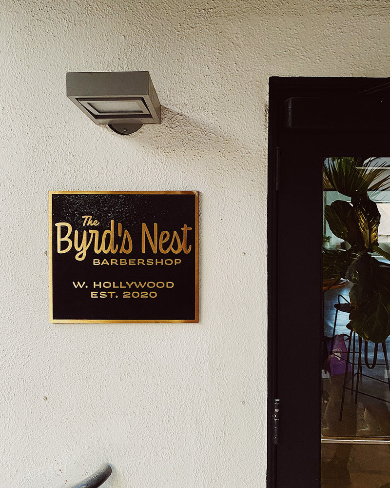 Byrds Nest