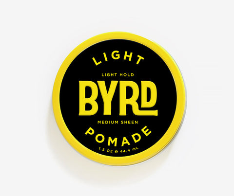 Light Pomade 1.5 oz.