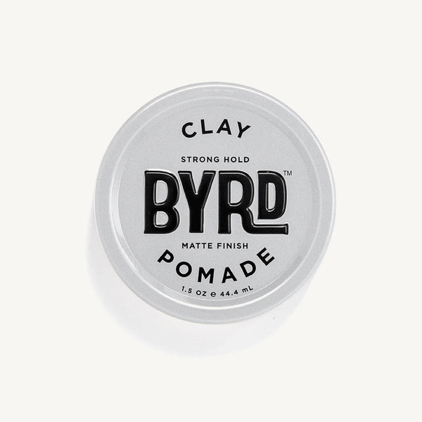 Clay Pomade 1.5 oz.