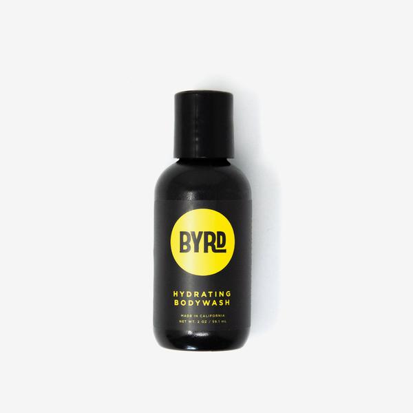 Travel Size: Hydrating Bodywash 2oz
