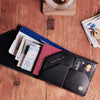 the travel wallet