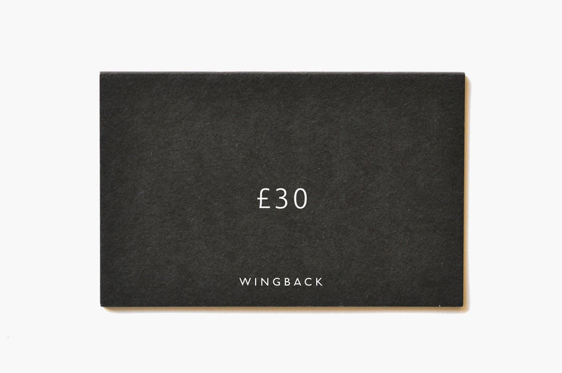 £25+ Gift Card