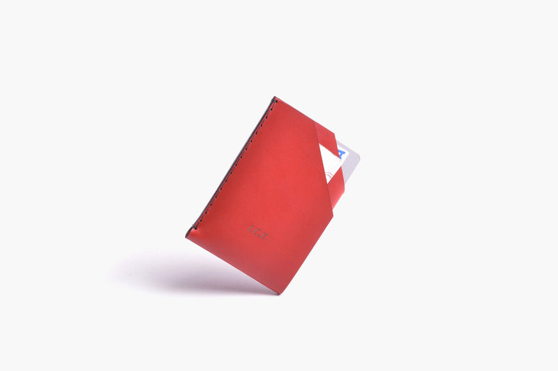 Card Holder kit - Chilli