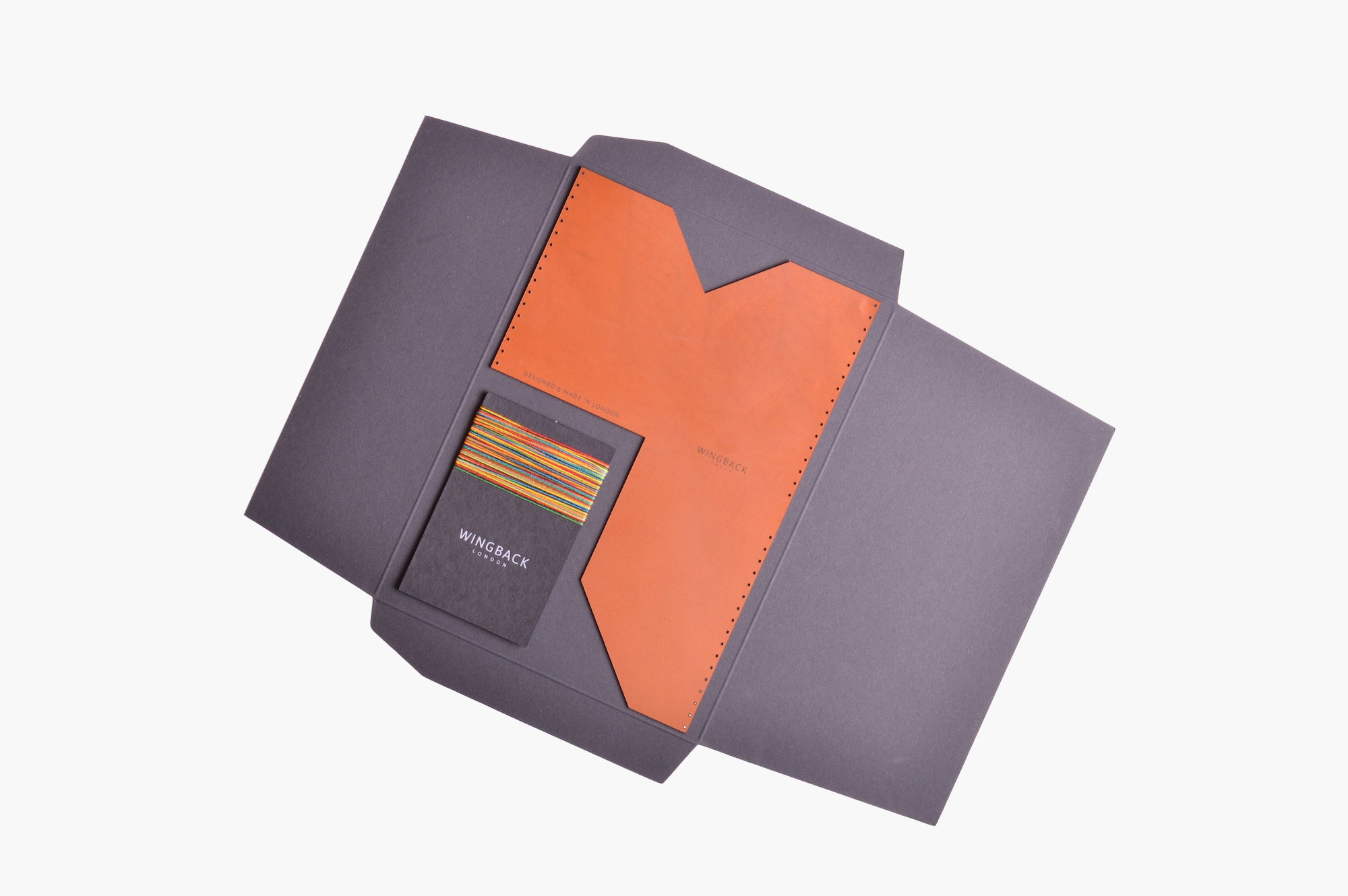 Card Holder kit - Whisky