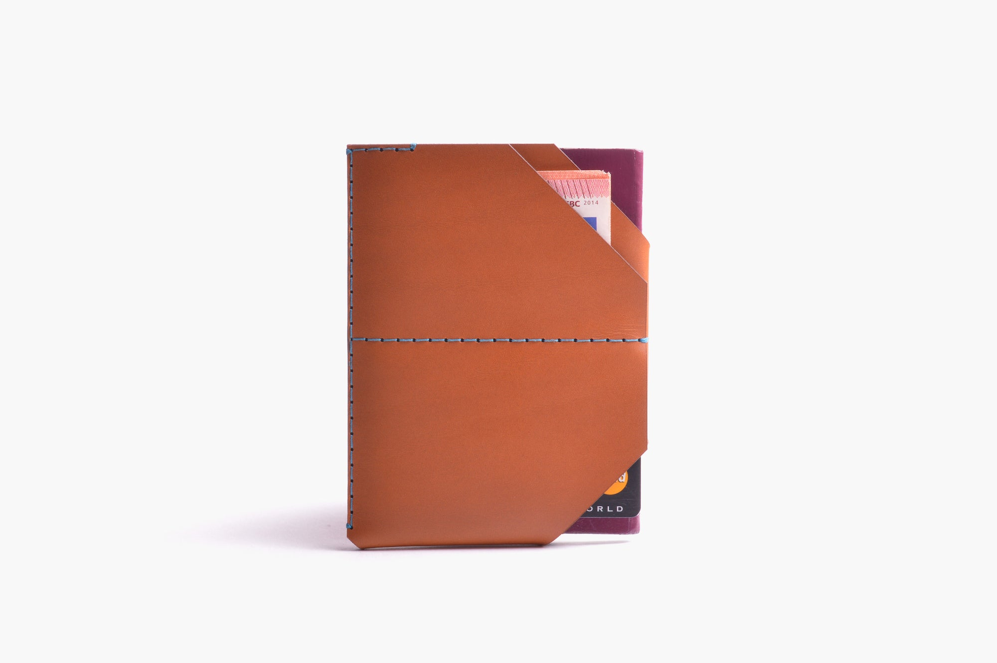 Passport Holder - Whisky