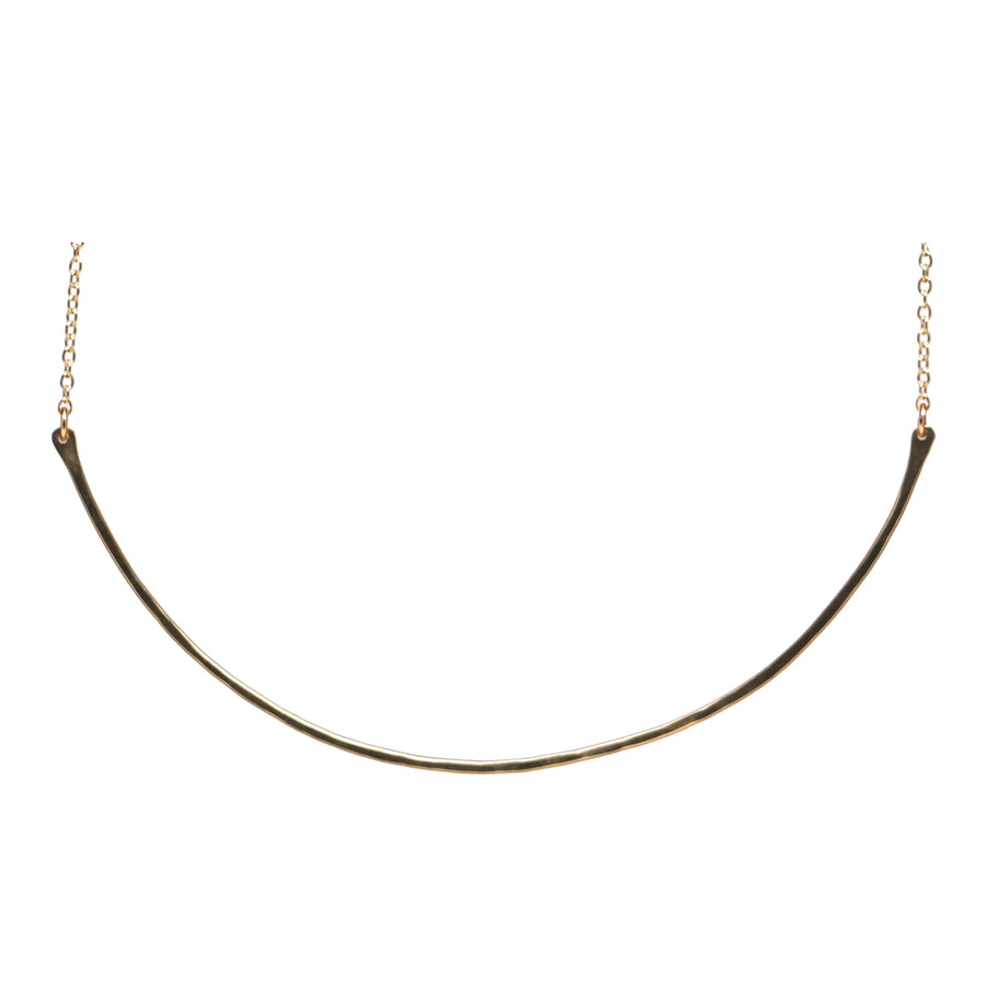 Brooklyn Collar Necklace