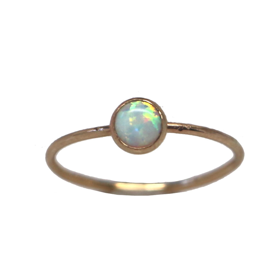 Gemstone Stacker - Opal