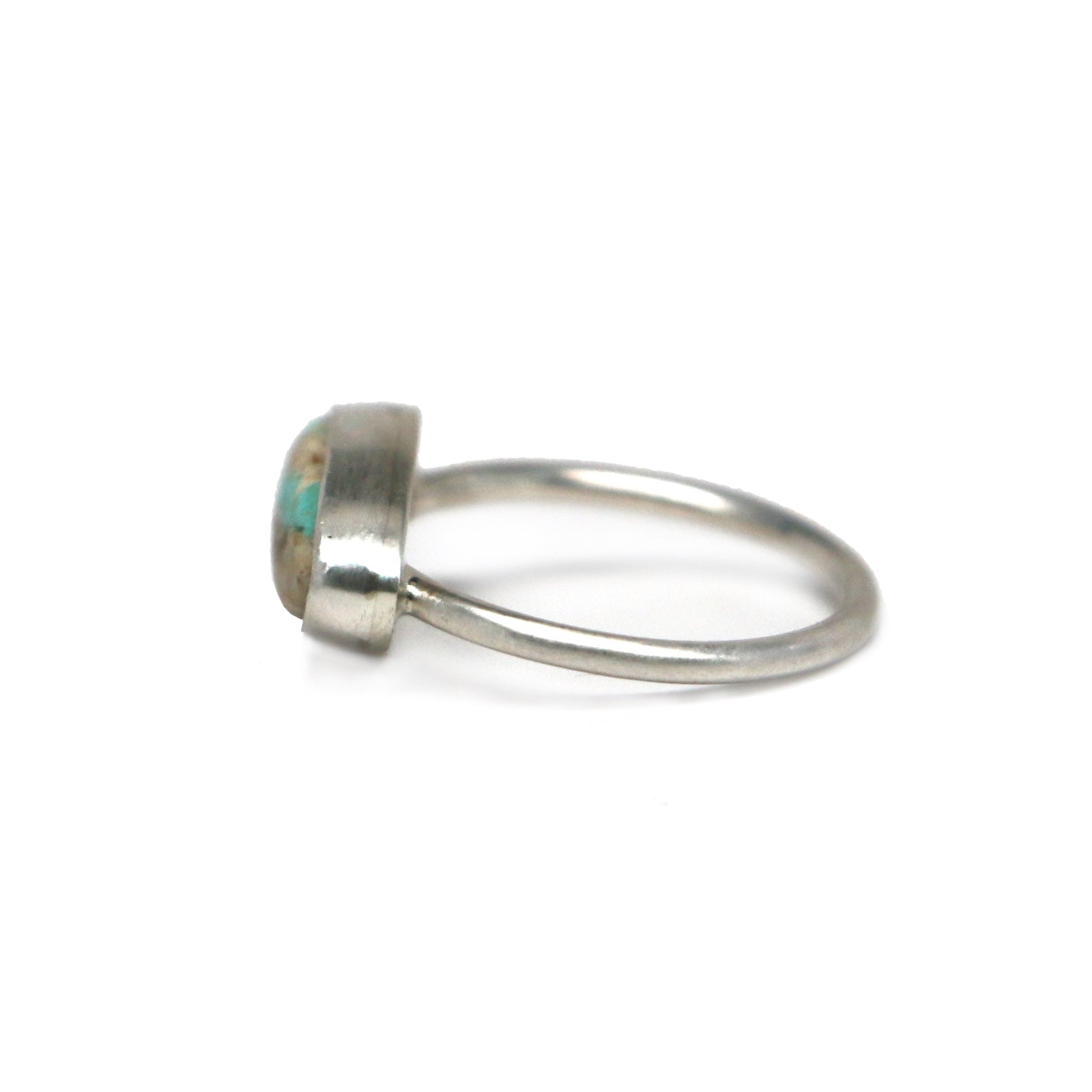 Royston Ribbon Ring - Size 6.5