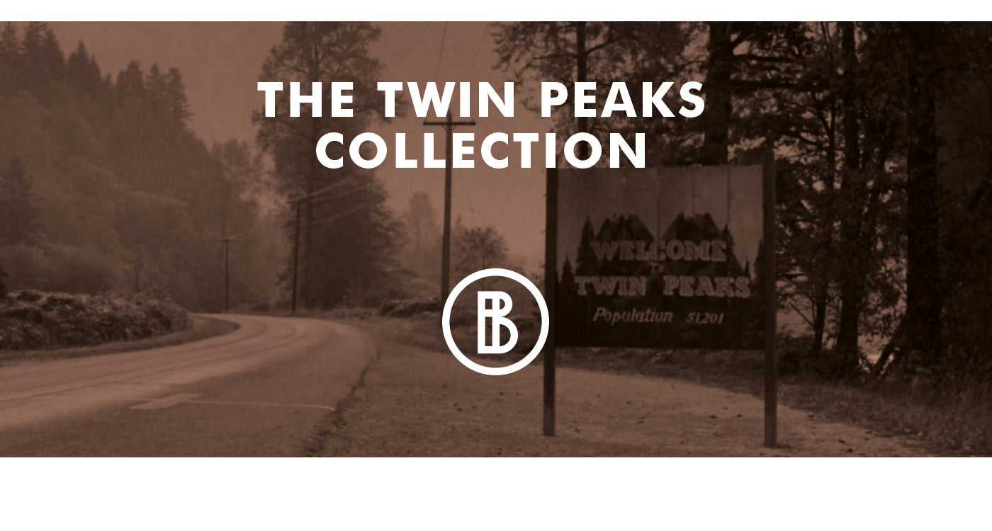 Twin Peaks Collection - Bestplayever