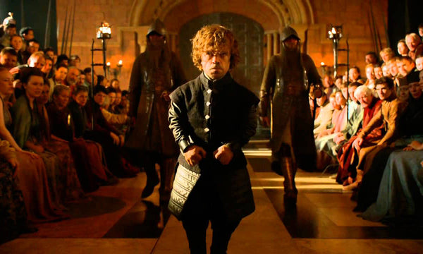 Tyrion Lannister Clothes
