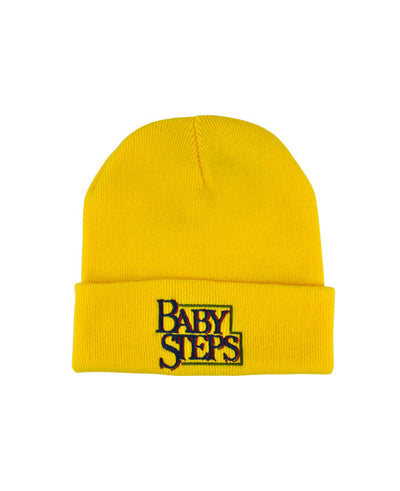 Baby Steps Beanie! What About Bob? inspired hat! - bestplayever