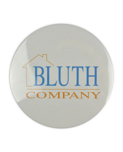 Large Bluth Company Badge - bestplayever