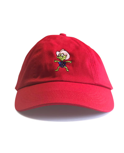 Smilin' Joe Fission Cap - bestplayever