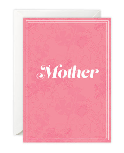Danzig Mother's Day card - bestplayever