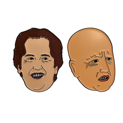 Stevie Janowski eastbound and down Pin Set