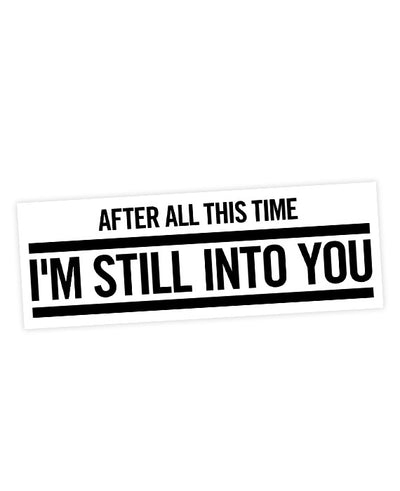 "Paramore ""Still Into You"" Sticker - bestplayever"