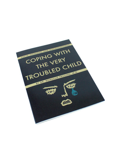 "Moonrise Kingdom ""Coping With The Very Troubled Child"" Notebook - bestplayever"