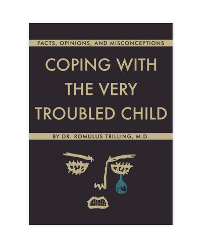 "Moonrise Kingdom ""Coping With The Very Troubled Child"" Sticker - bestplayever"