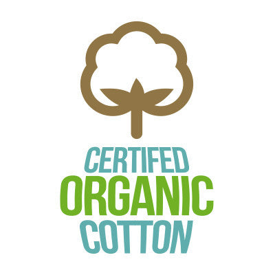 Made with Organic Cotton